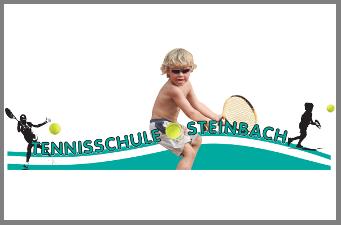 Tennisschule Ralf Steinbach - Ihre Tennisschule für Halle und Umgebung